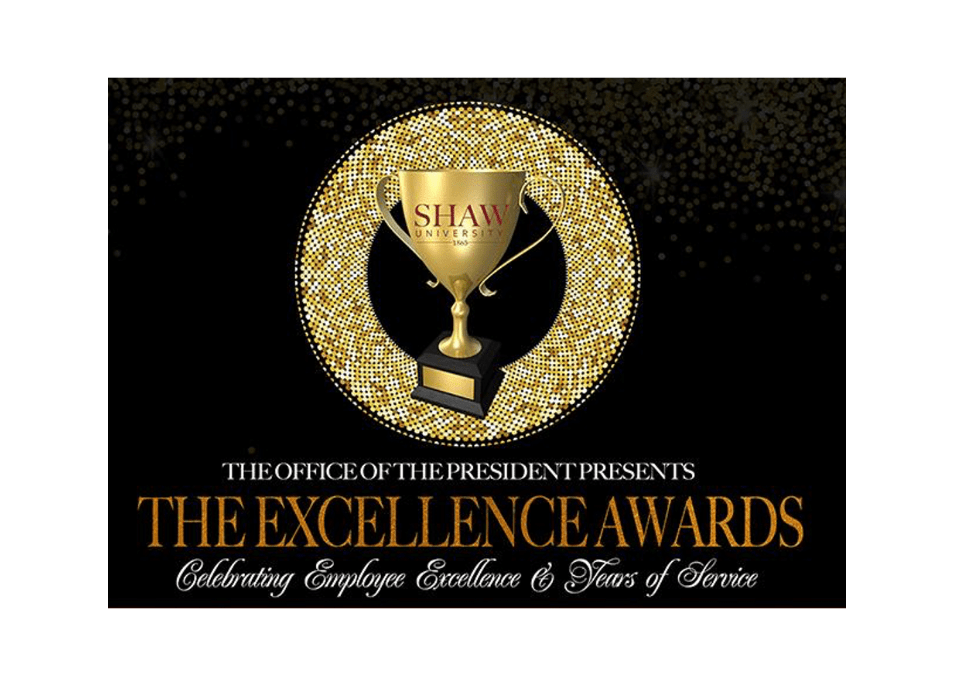 Shaw U - excellence Awards
