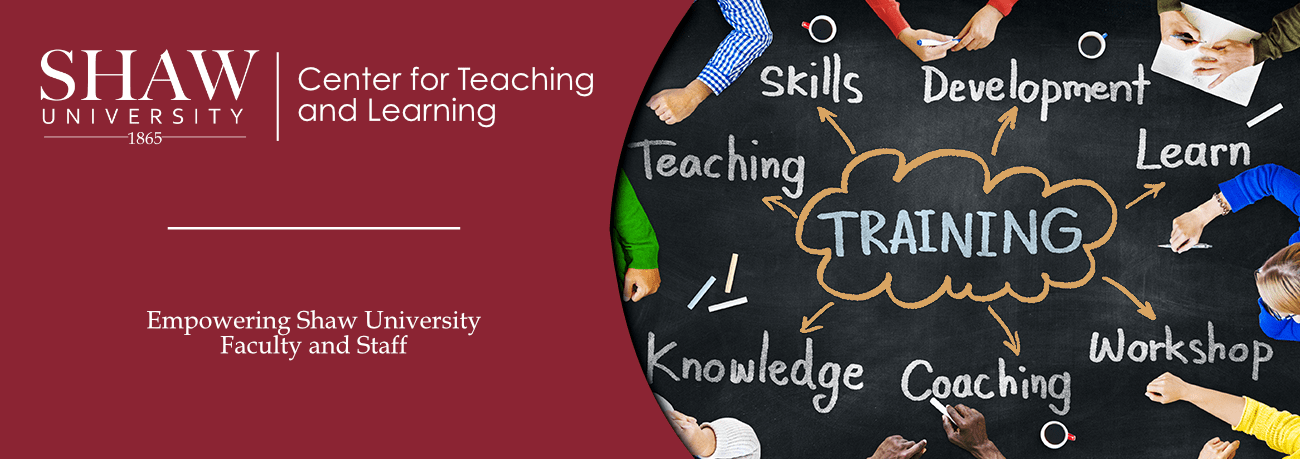Center for Teaching and Learning Newsletter Archive